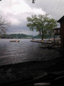 flooding beanies