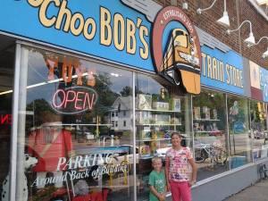 choo choo bobs picture
