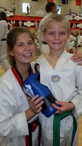 greta and henry tkd