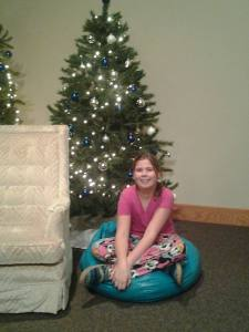 Greta christmas program