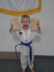 Henry belt test