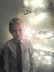 Henry Christmas concert