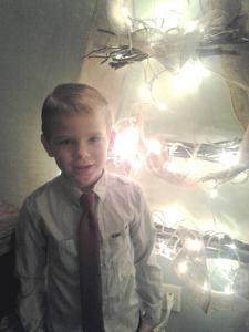 Henry Christmas concert