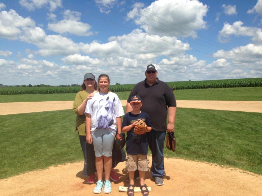 Iowa Family Vacation- Day4